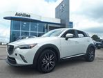 2018 Mazda CX-3 [NEW] GT-AWD, Leather, Moonroof in Milton, Ontario