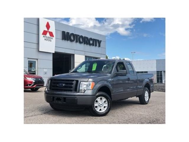 2012 FORD F-150 XL - Air Conditioning - Alloys - in Whitby, Ontario
