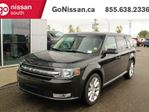 2014 Ford Flex SEL in Edmonton, Alberta