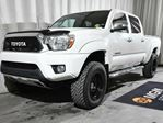 2015 Toyota Tacoma 4x4 Double-Cab 140.6 in. WB in Red Deer, Alberta