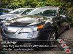 2012 Acura TL Base (A6) in Port Moody, British Columbia
