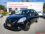 2012 Nissan Versa 1.6 SV (CVT) in Port Moody, British Columbia