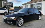 2013 BMW 3 Series 320i xDrive 320xi AWD SUNROOF NO ACCIDENT in Mississauga, Ontario