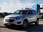 2017 Chevrolet Equinox LS LS, INCOMING, ALLOYS, AWD, PWR GRP in Newmarket, Ontario