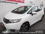 2017 Honda Fit EX $135 BI-WEEKLY in Cranbrook, British Columbia