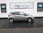 2014 Nissan Versa 1.6 SL ALLOYS, HEATED SEATS!! in Kingston, Ontario