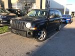 2008 Jeep Patriot Sport FRESH TRADE-IN! AUTO, A/C, CD PLAYER! in Orleans, Ontario
