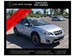 2016 Subaru XV Crosstrek 2.0i w/Touring Pkg - ONLY 34,000km!!! AUTO, HEATED SEATS, BACK-UP CAMERA, LOADED AND LIKE NEW!! LUXE CERTIFIED PRE-OWNED!! in Orleans, Ontario