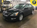 2013 Nissan Altima S*PHONE CONNECT*PUSH BUTTON IGNITION*KEYLESS ENTRY in Cambridge, Ontario