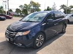 2014 Honda Odyssey Touring Navigation, Leather Interior, Sunroof! in Brampton, Ontario