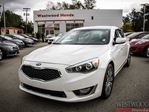 2015 Kia Cadenza Premium in Port Moody, British Columbia