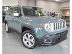 2017 Jeep Renegade Limited in Winnipeg, Manitoba