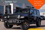 2018 Jeep Wrangler Unlimited Rubicon 4x4 Tech.Pkg Trailer Tow Pkg Pwr.Opts 17Alloys in Thornhill, Ontario