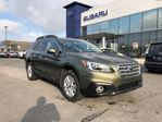 2016 Subaru Outback 2.5i Touring Package in Kingston, Ontario