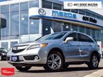 2015 Acura RDX w/Technology Package,ONE OWNER, NO ACCIDENTS in Mississauga, Ontario