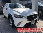 2016 Mazda CX-3 GS in Toronto, Ontario
