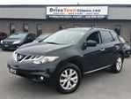 2012 Nissan Murano SV AWD **PANAROOF**BACK-UP CAMERA** in Ottawa, Ontario