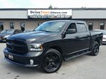 2015 Dodge RAM 1500 CREW CAB SPORT **BLACKOUT EDITION** in Ottawa, Ontario