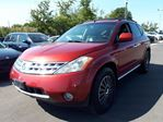 2007 Nissan Murano SL in Pickering, Ontario