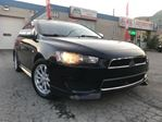 2012 Mitsubishi Lancer SE/SUNROOF/BLUETOOTH/HEATED SEATS in Oakville, Ontario