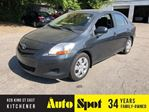 2007 Toyota Yaris LOW, LOW KMS/PRICED - QUICK SALE !! in Kitchener, Ontario