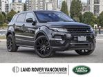 2015 Land Rover Range Rover Evoque Dynamic in Vancouver, British Columbia