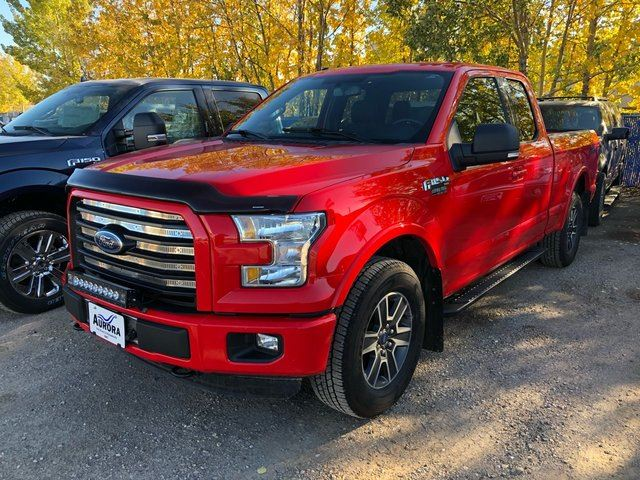 2015 FORD F-150 XLT in Hay River, Northwest Territories