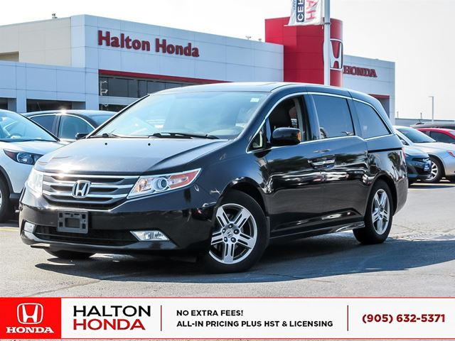 2013 HONDA Odyssey           in Burlington, Ontario