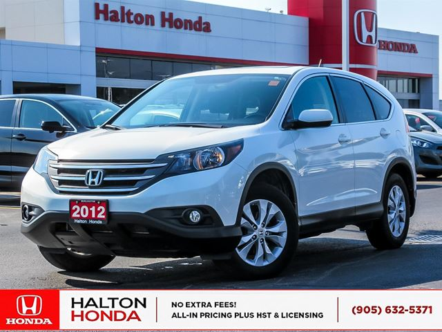 2012 HONDA CR-V           in Burlington, Ontario