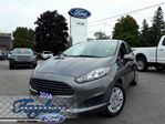 2014 Ford Fiesta SE *AUTOMATIC* *1 OWNER* *READY TO GO* in Port Perry, Ontario