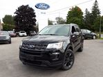 2018 Ford Explorer XLT in Port Perry, Ontario