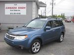 2010 Subaru Forester AWD,AUTO,AC,VERY CLEAN,12 M WRTY,SAFETY $7700 in Ottawa, Ontario