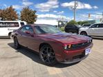 2017 Dodge Challenger SXT PLUS**LEATHER**SUNROOF**BACK UP CAMERA** in Mississauga, Ontario