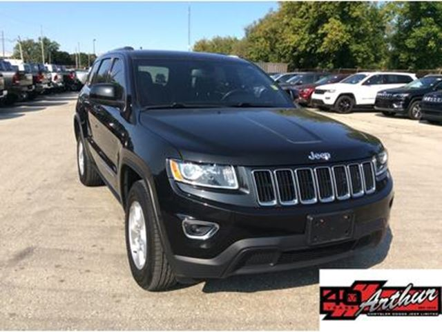 2014 JEEP Grand Cherokee Laredo 4x4 in Arthur, Ontario
