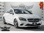 2015 Mercedes-Benz CLA250 4MATIC NAVIGATION LEATHER INTERIOR BACK-UP CAMERA in Toronto, Ontario