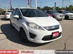 2012 Ford Fiesta SE   CAR LOANS APPROVED HERE in London, Ontario