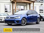 2016 Volkswagen R32 2.0 TSI 292HP NAVI 6 SPEED ONLY 47KKMS WOW!! in Ottawa, Ontario