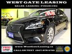 2014 Lexus LS 460 LONG AWD  EXECUTIVE PACKAGE  LOADED  in Vaughan, Ontario
