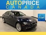 2013 BMW 3 Series 328 i xDrive MOONROOF|NAVIGATION|LEATHER in Mississauga, Ontario