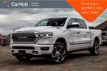 2019 Dodge RAM 1500 New Truck Limited 4x4 Navi Pano sunroof Backup Cam Bluetooth Blind Spot P Parking 22Alloy in Bolton, Ontario