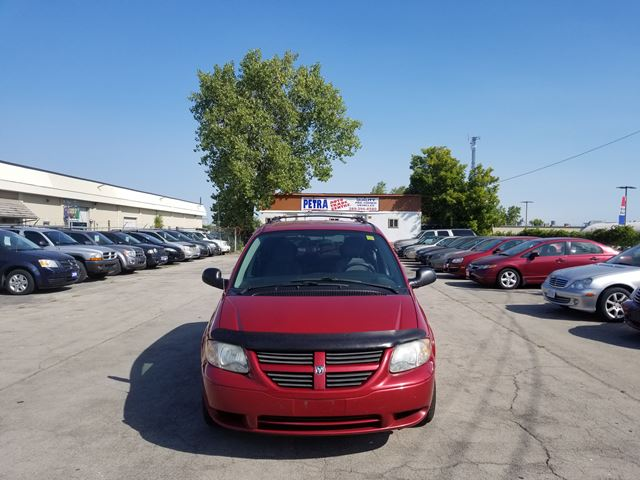 2006 DODGE Grand Caravan           in Hamilton, Ontario