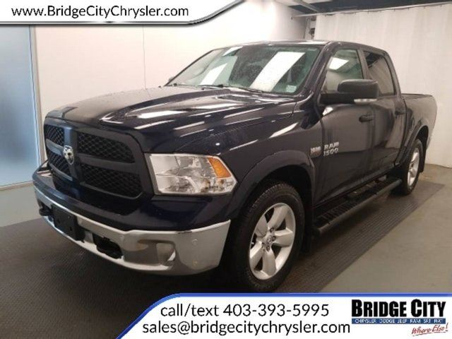 2015 Dodge RAM 1500 Big Horn in Lethbridge, Alberta