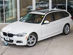 2018 BMW 3 Series xDrive Touring in Calgary, Alberta