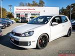 2012 Volkswagen Golf GTI 3-Door (M6) in Port Moody, British Columbia