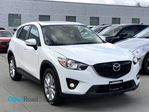 2015 Mazda CX-5 GT A/T AWD Bluetooth USB AUX Rearview Cam Leath in Port Moody, British Columbia