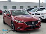 2016 Mazda MAZDA6 GT A/T AWD No Accident Local Bluetooth USB AUX  in Port Moody, British Columbia