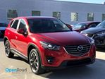 2016 Mazda CX-5 GT A/T AWD No Accident Local One Owner Bluetoot in Port Moody, British Columbia