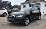 2011 Audi Q5 2.0L Premium Plus QUATTRO AWD NO ACCIDENT in Mississauga, Ontario
