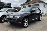 2010 BMW X3 30i AWD 30i PANO ROOF LEATHER NO ACCIDENT in Mississauga, Ontario