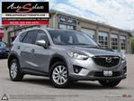 2015 Mazda CX-5 AWD ONLY 109K! **BACK-UP CAMERA**SUNROOF**GS MODEL in Scarborough, Ontario